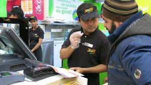 Jobs Deaf People Can Do Charity Helps Deaf Indians Get Into The Workforce Bbc News