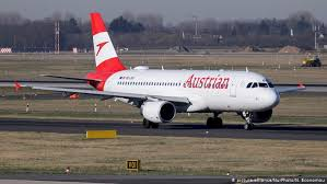 Albania: Armed group raids Austrian Airways flight in high-stakes robbery |  News | DW | 09.04.2019