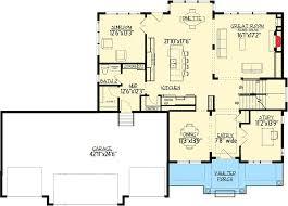 4 car garage house plans. Storybook House Plan With 4 Car Garage - 73343HS Floor Main Level Plans Architectural Designs