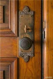 antique interior door knobs for best knockers hinges bells mail slots images wall