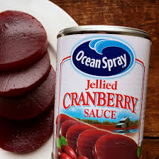 66 results for ocean spray cranberry sauce. An Ode To Ocean Spray Cranberry Sauce New England Today