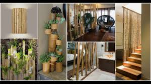 Bamboo Wall Design Images Bamboo Interior Design Ideas Garden Wall Art Furniture