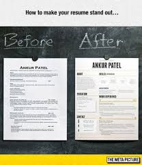 How To Make Your Resume Stand Out Interesting Make Your Resume Stand Out Pinterest Life Hacks Stuffing And
