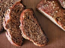 Rye Bread Is A Lie Extra Crispy