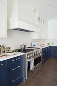 Small Picture Best 25 Navy blue kitchens ideas on Pinterest Navy cabinets