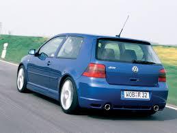 volkswagen golf r32 2002. 2002 volkswagen golf r32 ( iv series ) o