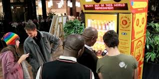 Top 10 Vending Machines Delectable Top 48 Reasons To Invest In A Vending Machine Business
