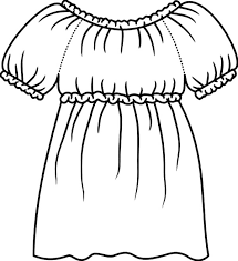 Small Picture How to Draw Mexican Dress Coloring Pages Color Luna