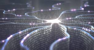 latest technology in lighting. Artificial Intelligence / Machine Learning Binary Code Neural Network Latest Technology In Lighting