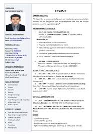 Mba Marketing Resume - Google Search | Resume Tips | Pinterest