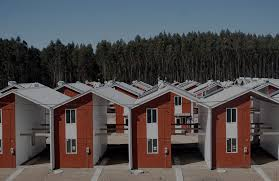 10 examples of low cost housing rtf