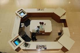 Concierge Desk. QView Full Size