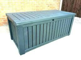 bq garden storage garden boxes outdoor storage bins storage sheds full image for large plastic garden