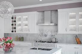 All White Kitchen Designs Awesome Decorating Ideas