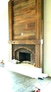 how much does a fireplace cost to build stone awesome it an outdoor ll size of