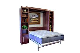 Hideaway Beds For Sale Bookcase Murphy Wall Bed Wilding Wallbeds