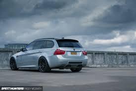 Phantom M3: The Best BMW They Never Built - Speedhunters