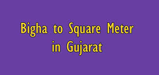 How To Measure 1 Bigha To Square Meter In Gujarat Simple