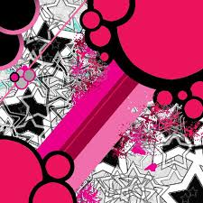 pink and stars by cloudypink on DeviantArt