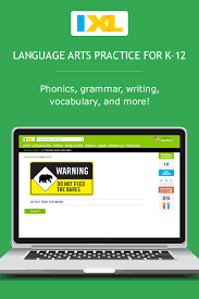 IXL - Identify text structures (6th grade language arts practice)