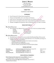 manicurist resume