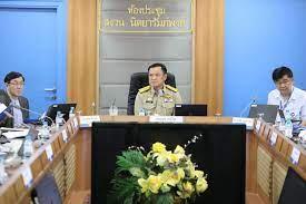 """บอร์ด สปสช. ยกระดับ """"บัตรทอง"""" - สำนักข่าวไทย อสมท"""