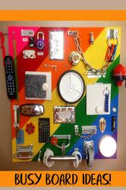 16 unique diy sensory board ideas for toddlers