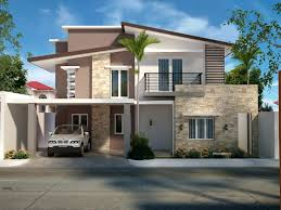 Etwo Storey Apartment Design Philippines Two