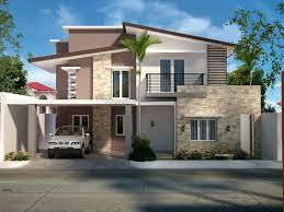 Etwo Storey Apartment Design Philippines Two