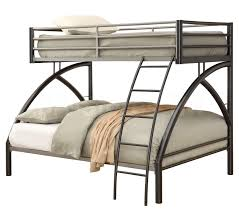 metal bunk bed twin over full. Beautiful Metal Bunk Beds Twin Over Full Gun Bed Fasrztc N