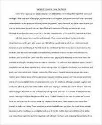 english a personal reflection dan walshs semester edu essay