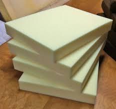 Pillow Foam Inserts