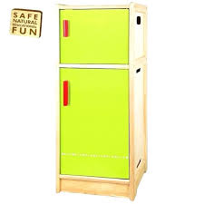 play refrigerator kids wooden fridge pretend kitchen toy set kitchens ikea canada play refrigerator wood