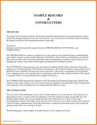 Types Of Resume Format Topgamers Xyz