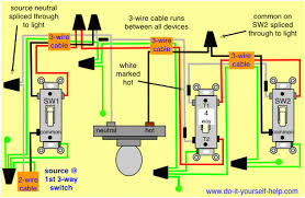 four way light switch wiring diagram wiring diagram dimmer switch wire diagram wirdig 4 way circuit