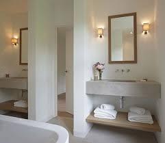 Best Floating Bathroom Sink Shelf Floating Shelves Over Sink Design Ideas