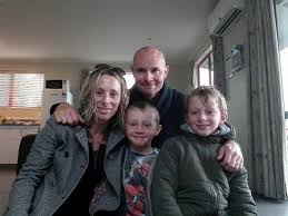 Please help Hilary and her sons feel safe again in their family home -  Givealittle
