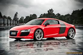 red audi r8 wallpaper. Exellent Red Audi R8 Wallpaper Red 182 To