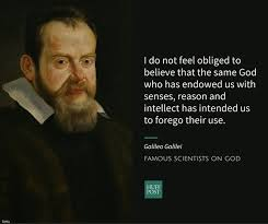 famous scientists on the possibility of god huffpost 1 galileo galilei 1564 1642