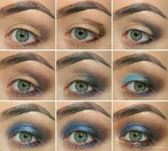 here we are presenting this pretty blue smoky eye makeup tutorial that will help you give yourself a s makeover in an instant