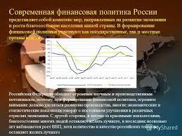 Презентация на тему Выполнила Квасова Ирина Студентка группы  5 Современная финансовая политика