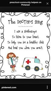 30 best All about me / community helper images on Pinterest ...