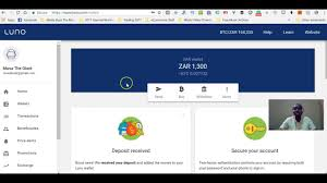 Collecting crypto coins couldn't be easier. Luno Bitcoin Wallet Tutorial And How Does It Work Youtube