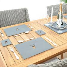 round slate table mats 25 best slate coaster images on
