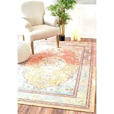 rug baton rouge traditional fl oriental border orange 9 x southwest rugs cyrus persian la