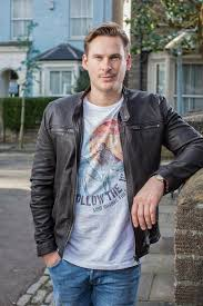 eastenders spoilers lee ryan debuts as bar manager woody new speaking recently about his signing to the soap i am so excited to be part of the show woody is the best role i could have wished to play