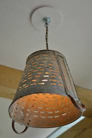 lighting ideas diy pendant light suspension cord shade for ceiling cover bottom diffuser home depot convert to best create your own lampshades likeness