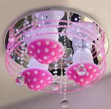 lighting for girls bedroom. Cute Children\u0027s Bedroom Stylish LED Room Lights Cartoon Mushroom Girl Crystal Ceiling Lighting For Girls C