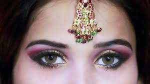 stani indian bridal makeup gold eye makeup for indian wedding superprincessjo