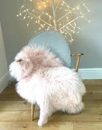 grey lambskin rug pink sheepskin rug throw gorgeous pale chair cover bed carpet by grey grey grey lambskin rug